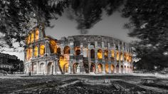 - The Roman Colosseum - by Oliver K. - Photo 83815353 / 500px