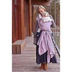 c4f3839fa127 46 meilleures images du tableau Portage en écharpe   Baby carrier ...