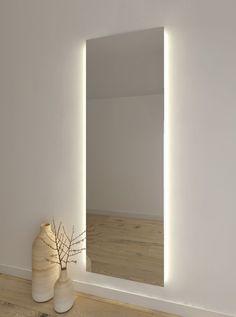 Room Design Bedroom, Room Ideas Bedroom, Home Room Design, Home Decor Bedroom, Home Interior Design, House Design, Mirror Decor Living Room, Home Entrance Decor, Aesthetic Room Decor