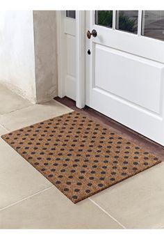 NEW Dotty Doormat -