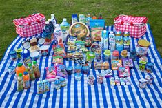 Variety of products Picnic Blanket, Outdoor Blanket, Products, Deserts, Bebe, Gadget, Picnic Quilt