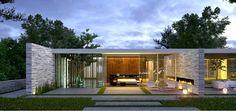 #modern #home | Rishpon House | Pitsou Kedem Architect