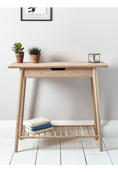 NEW Aalto Console Table - Tables - Furniture