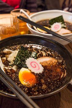 Gogyo Ramen Best Restaurant in Kyoto