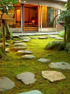 Japanese traditional Inn, KAI Kaga 界 加賀
