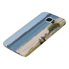 Samsung Galaxy S6 covers beach and sea