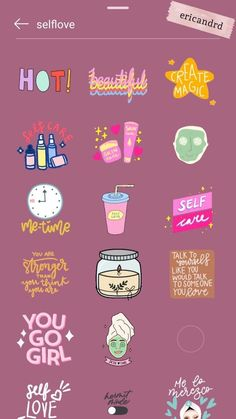 Instagram Emoji, Instagram And Snapchat, Instagram Blog, Instagram Quotes, Creative Instagram Stories, Instagram Story Ideas, Instagram Editing Apps, Snapchat Stickers, Insta Photo Ideas