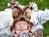 Crochet Animal Hats & Patterns by IraRott Inc.