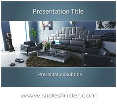 Interior powerpoint presentation design free interior design mir how to create a client presentation for interior design youtube how to create a client presentation for interior design furniture powerpoint template toneelgroepblik Image collections