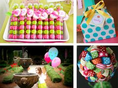 Great site for party planning supplies - put in a theme and see what they come up with***************LOOK************************