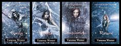 THE EVOLUTION TRILOGY: Indie Book Discovery
