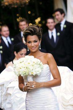 Bridal Make-Up | Linda Howard Events