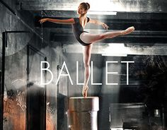 """Check out new work on my @Behance portfolio: """"Ballet - Projeto Gráfico. www.leandrovalerio.com.br"""" http://be.net/gallery/51149781/Ballet-Projeto-Grafico-wwwleandrovaleriocombr"""