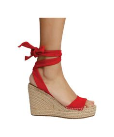 KENNETH COLE NEW YORK | Kenneth Cole New York Women's   Odile Espadrille Wedge #Shoes #Sandals #KENNETH COLE NEW YORK