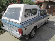 1979 Subaru Other