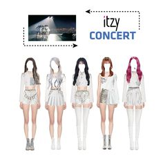 Kpop Fashion Outfits, Ulzzang Fashion, Stage Outfits, Dance Outfits, Korean Fashion, Girl Outfits, Little Mix Outfits, Korea Dress, K Pop