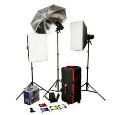 Cameras Equipment