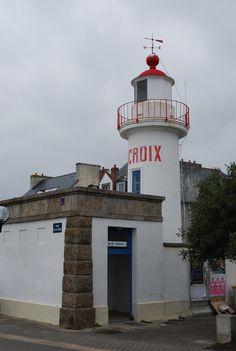 Frankrijk, La Croix, Concarneau