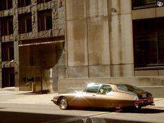 Citroën SM www.romeoauto.it #romeoauto #automobile #auto #car #motors