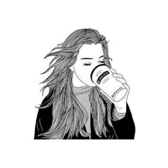 uncassettodiricordi ❤ liked on Polyvore featuring fillers, drawings, doodles, sketches, art, backgrounds, outlines, text, magazine and quotes