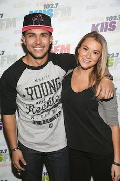 #AlexaVega and #CarlosPena are getting married tomorrow in a small ceremony with family and friends in #CaboSanLucas, #Cabo