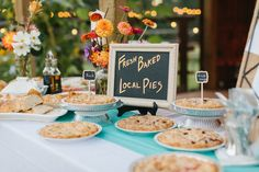 Farmgate Organics Farm Wedding - Anna Jaye Photography - 107