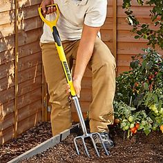 Brico Depot - It's good to be home Outdoor Power Equipment, Plant, Garden Tools