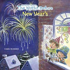 The Night Before New Year's by Natasha Wing http://www.amazon.com/dp/044845212X/ref=cm_sw_r_pi_dp_MU4.vb1K2GF7X