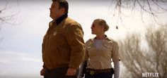 'Longmire' Season 5 Trailer: A Tale Of Loyalty & Betrayal