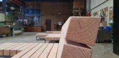 Mooie loungeset voor buiten | Meubelmakerij | Houtkwadraat | Stoer spul Outdoor Chairs, Outdoor Furniture, Outdoor Decor, Throw Pillows, Cool Stuff, Xl, Home Decor, Google Play, Apps