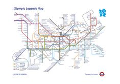 The London Underground tube map poster is a design classic and the basis of many metro maps around the world. Available to buy at London Transport Museum shop. London Underground Tube Map, London Tube Map, Underground Lines, London Map, Mayor Of London, Metro Map, London Transport Museum, Map Pictures, Interactive Map