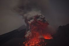 mrietze.com #volcano #nature