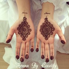 Photo taken by Henna By Cocolily - INK361