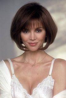 Victoria Principal played Pamela Barnes Ewing