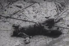 WWII. - 1942. - Croatia / NDH - Jasenovac - konc-logor - victim