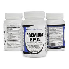 1 Burpless Fish Oil Omega 3 6 9 EFA with EPA DHA CLA GLA Flax Borage More Than Just Fish Oil Premium EFA 120 Pills Essential Fatty Acids Supplement for Weight Loss Heart Health Joint Relief *** Find out more about the great product at the image link. Best Diets To Lose Weight Fast, Easy Weight Loss, Herbal Remedies For Anxiety, Best Herbal Tea, Acupuncture For Weight Loss, Weight Loss Supplements, Nutritional Supplements, Essential Fatty Acids, Fish Oil