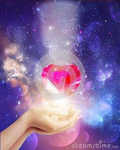 woman-hands-palm-up-holding-bright-spark-light-glowing-rays-red-diamond-heart-universe-background-light-faith-hope-spiritual-love-divine-energy-healing