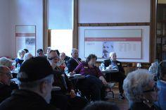 "The Jan. 15, 2015 NEARA symposium, ""Erasing Boundaries: Lawrence County at 200"" in Powhatan."