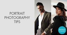 Learn everything you need to know to become a successful portrait photographer in your area. Photography Lighting Setup, Portrait Photography Tips, Portrait Lighting, Types Of Photography, Photography Lessons, Light Photography, Portrait Photographers, Wedding Photography, Best Portraits