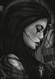 Cry gangsta women                                                                                                                                                                                 More