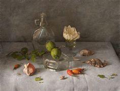 Still Life, Svetlana Druzhko