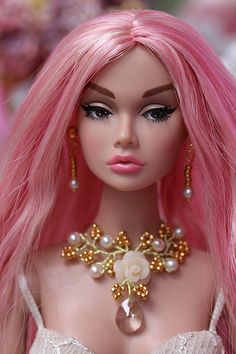 The Young Sophisticate Poppy Parker | This doll is my favori… | Flickr