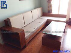 Bàn ghế gỗ phòng khách đẹp BG-9903 được các kiến trúc sư của Nội Thất Kinh Bắc chúng tôi thiết kế với phong cách hiện đại theo xu hướng mới nhất hiện nay False Ceiling Design, Sofa Set, Sofa Design, Sweet Home, Living Room, Bedroom, House, Furniture, Decoration