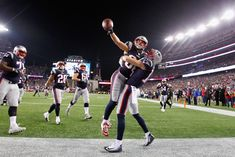 Patriots Headed to Super Bowl LII After Comeback Victory Over Jaguars