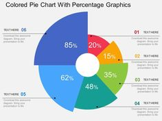 colored_pie_chart_with_percentage_graphics_flat_powerpoint_design_Slide01.jpg (960×720)