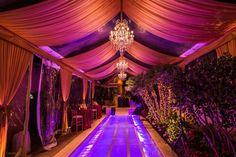 #VinylLaminateFlooring Bamboo Laminate Flooring, Vinyl Hardwood Flooring, Event Lighting, Lighting Design, Wedding Lighting, Pool Dance, Dance Floor Lighting, Backyard Birthday, Flooring Store