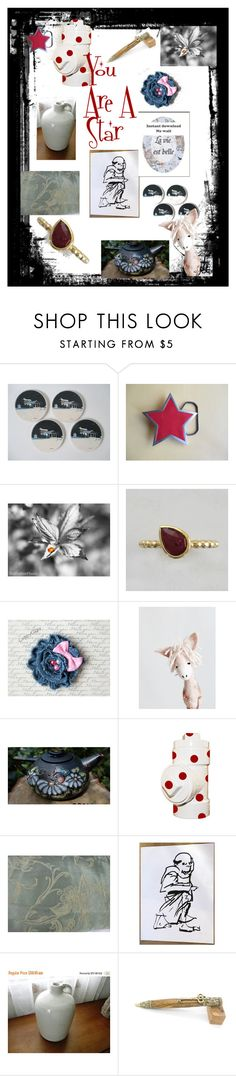 """""""You Are A Star"""" by suzannee43 on Polyvore"""