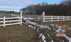 Fence post depth, size and anchoring systems can make or break your fence line. Here are a few major points to consider before you start setting down posts.