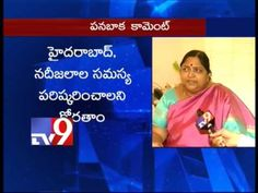 Panabaka Laxmi appeals Seemandhra ministers not to resign