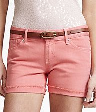 these are the cutest shorts ever!